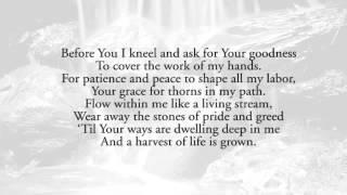 Watch Keith & Kristyn Getty Christ Is Risen, He Is Risen Indeed video