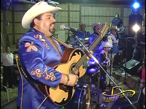 Brandon y Ramon Ayala - Besos y Caricias