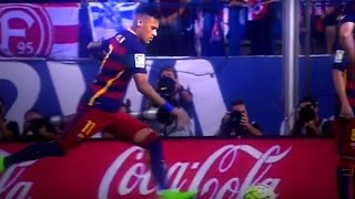 Neymar - All 2 Free kick Goals In Barcelona | HD