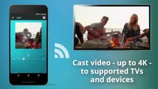 What's the DivX Mobile App?