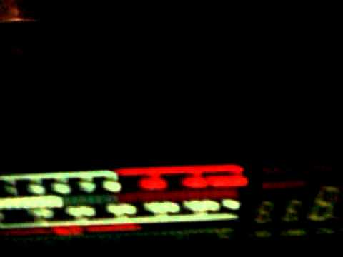 Ras2 Rkistvarpi 189Khz RX in Sweden 2012-09-23 middle of the night,
