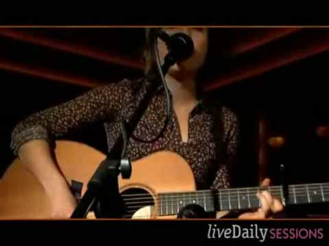 Missy Higgins - The Wrong Girl