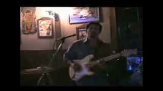 Gatto Matto Roadhouse blues (cover)