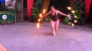 Watch Shila Fire video