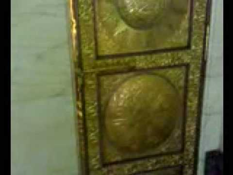 Khana  Kaba Inside video