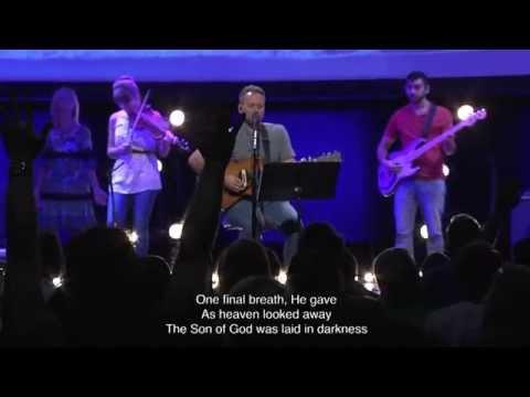Brian & Jenn Johnson   Forever   From A Bethel TV Worship Set