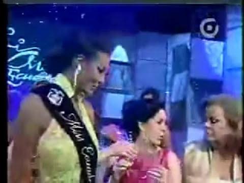 Miss Ecuador 2009