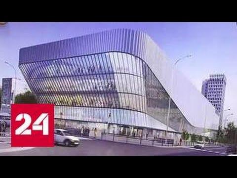 Щелковский автовокзал станет стеклянным кораблем