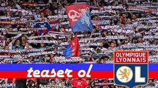 Teaser ( Version longue ) - Olympique Lyonnais - Histoire de L'OL