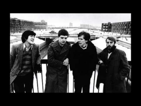 Joy Division - Something Must Break Now