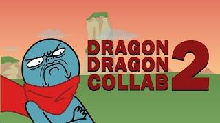 Dragon Dragon Collab 2: Domics