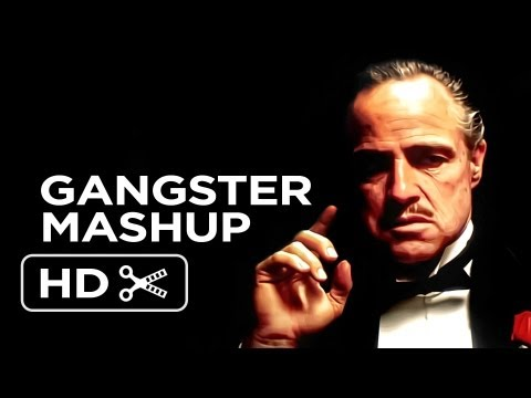 The World is Yours - Gangster Mashup 2013 - Movie HD