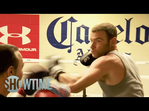 Ray Donovan Season 1: Behind the Scenes - Donovan Fite Club