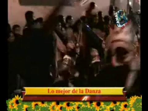 DANZAS DE NAOLINCO 1
