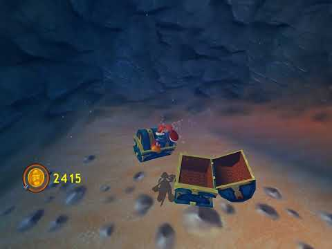 Kao the Kangaroo (PC) - Round 2 - Level 12 - Hostile Reef
