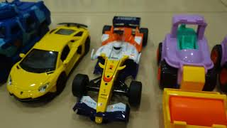 Video RC Kids Toy car, the latest construction market | RC Toys for Kids