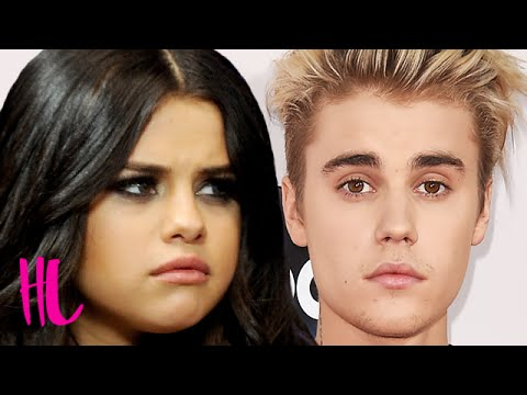 Selena Gomez Slams Justin Bieber & Their AMAs PDA