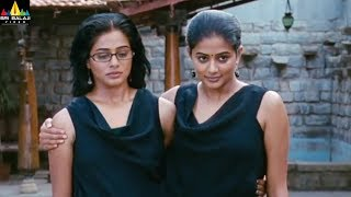 Charulatha Movie Scenes | Priyamani With Doctor Seetha | Latest Telugu Scenes | Sri Balaji Video