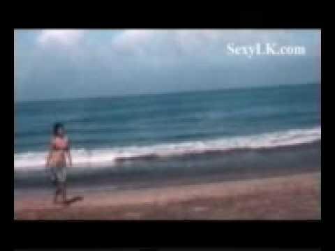 Anarkali In Bikini video