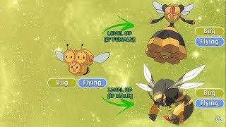 Future Pokemon Evolutions 4 Fanmade