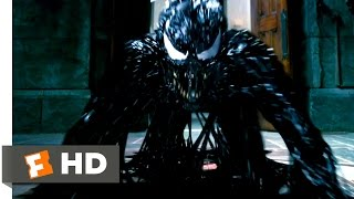 Spider-Man 3 (2007) - Venom Rises Scene (7/10) | Movieclips