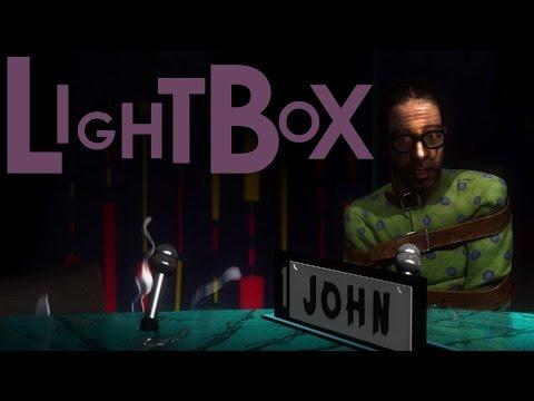 Lightbox: Oscar Winner Chris Landreth (National Film Board Of Canada)