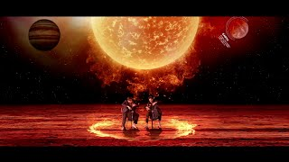 2CELLOS - Celloverse [OFFICIAL VIDEO]