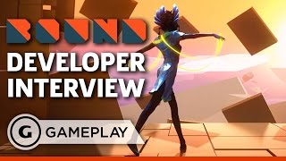 Bound - Gameplay & Developer Commentary
