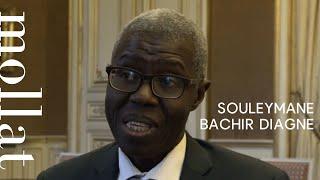 Souleymane Bachir Diagne - Ma vie en Islam