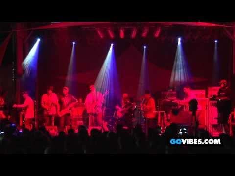 "Lettuce Performs ""Ziggowatt"" at Gathering of the Vibes Music Festival 2012"