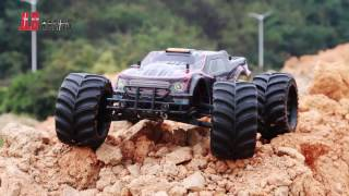 High Speed Buggy RC Racing Car