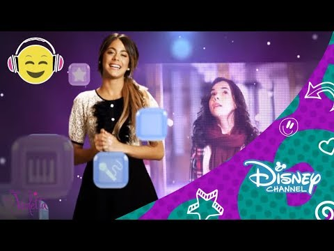 Disney Channel España | Adelanto Videoclip Ganadora - Violetta: Tu Sueño Tu Música 2