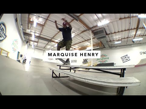 TWS Park: Marquise Henry and Chad Tim Tim