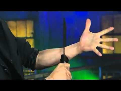 Los Secretos Del Mago 6 - Varios Trucos Revelados Parte 2/3