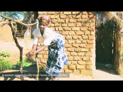 Improving health in Malawi: MaiMwana Project (UCL)