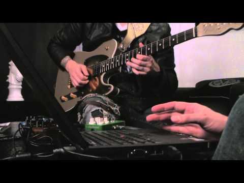 John 5 - Warble Chorus - TonePrint