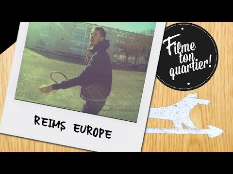 REIMS EUROPE - YOUR FRENCH REPORTER #4