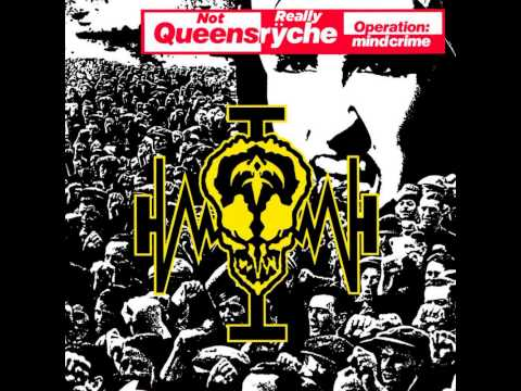 Queensryche - Waiting For 22