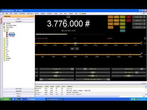 Roteno Labs - Internet Remote Amateur Radio