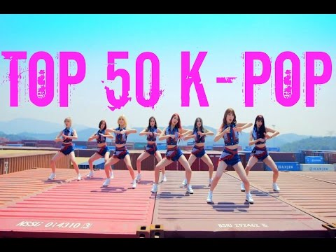 K-POP SONG CHART [TOP 50] JULY 2015 [WEEK 1]
