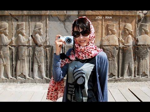 波斯帝國的榮耀-波斯波利斯(Iran / Persepolis)