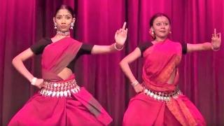 Download Odissi Dance at Prayas Saraswati Puja 3Gp Mp4