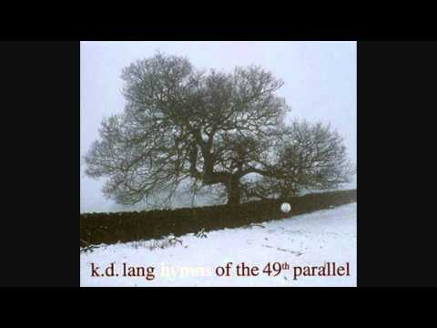 Kd Lang - Theme From The Valley Of The Dolls