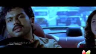 Paiyaa - Poongatre poongatre video song - Sathya