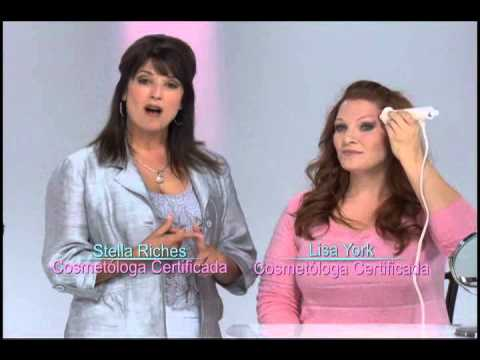 Derma Wand Spanish Language Broadcast