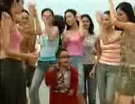 Vietnamese Music Video