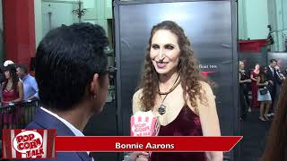 Bonnie Aarons  I  It Premiere  I  2017