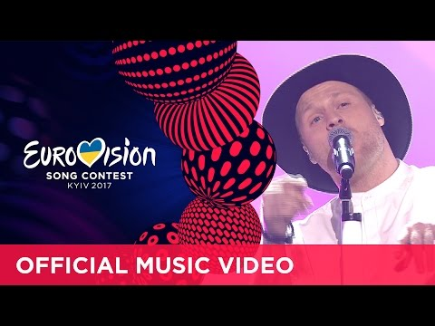 JOWST - Grab The Moment (Norway) Eurovision 2017 - Official Video