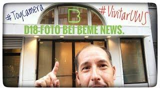 Folge 116: Zu Besuch bei Beme News (mit der Vivitar Ultra Wide and Slim)