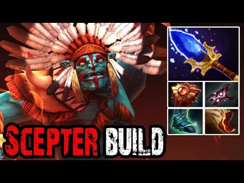 IMT.MP [Huskar] Best Hero to Kill And Die Together | Dota 2 Full Game